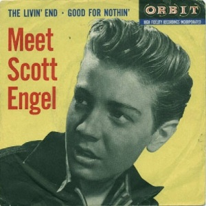 Engel, Scott - Orbit 506 - Livin End