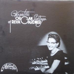Keyboard 7002CF - Gardner, Reva - Versatile