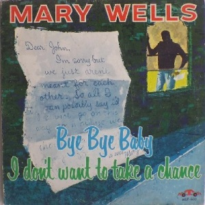 Motown 600 - Wells
