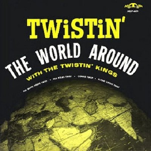 Motown 601 - Twistin Kings