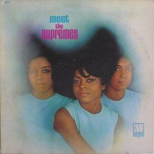 Motown 606A - V2 - Supremes