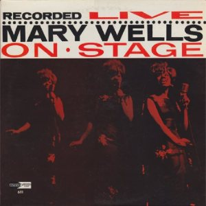 Motown 611 - Wells, Mary