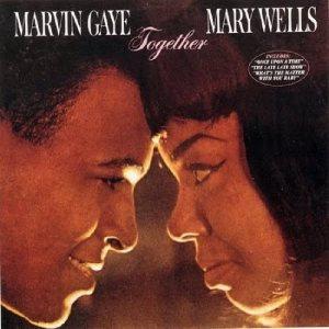 Motown 613 - Gaye & Wells
