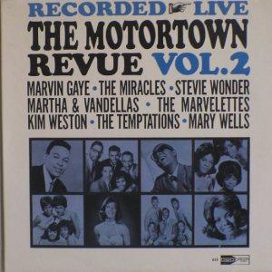 Motown 615 - Various