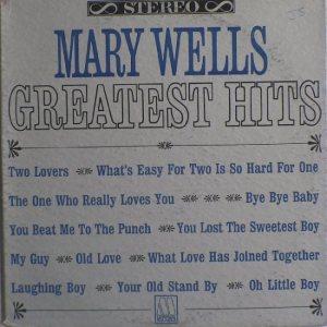 Motown 616 - Wells