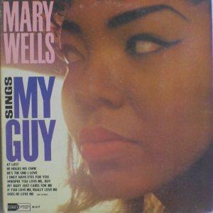 Motown 617 - Wells