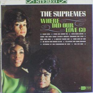 Motown 621 - Supremes