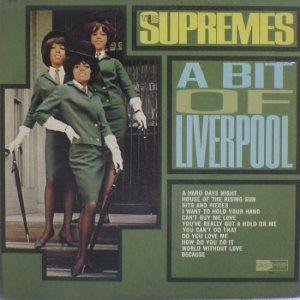 Motown 623 - Supremes