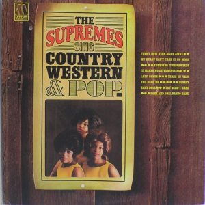 Motown 625 - Supremes