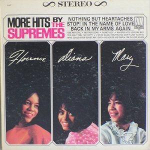 Motown 627 - Supremes