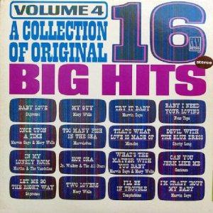 Motown 633 - Various
