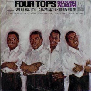 Motown 634 - Four Tops