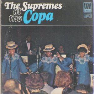Motown 636 - Supremes