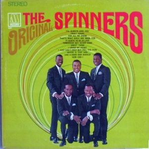 Motown 639A - Spinners