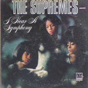 Motown 643 - Supremes