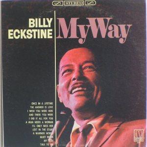 Motown 646 - Eckstine