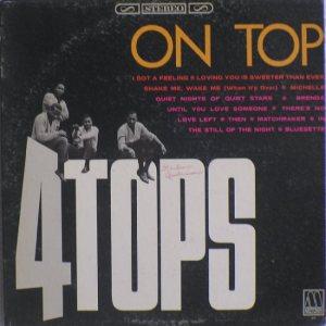 Motown 647 - Four Tops