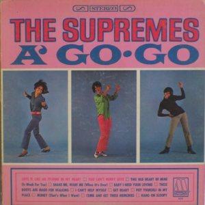 Motown 649 - Supremes
