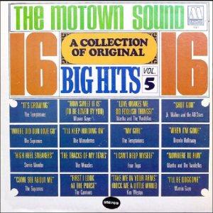 Motown 651 - Various