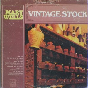 Motown 653 - Wells