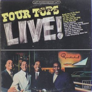 Motown 654 - Four Tops