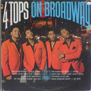 Motown 657 - Four Tops