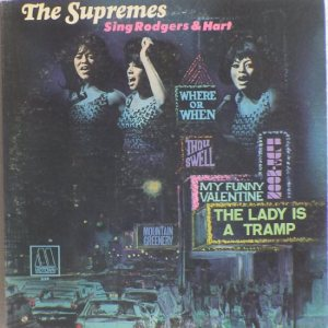 Motown 659 - Supremes