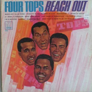 Motown 660 - Four Tops