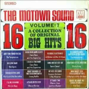 Motown 661 - Various c
