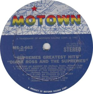 MOTOWN 663 - SUPREMES R_0003
