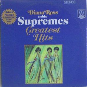 Motown 663 - Supremes