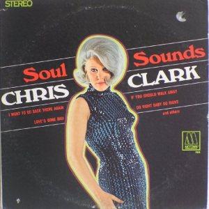 Motown 664 - Clark, Chris