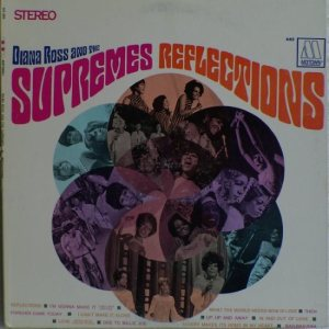 Motown 665 - Supremes