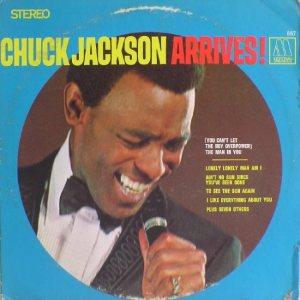 Motown 667 - Jackson, Chuck