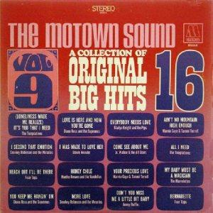 Motown 668 - Various