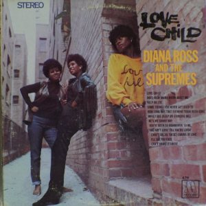 Motown 670 - Supremes