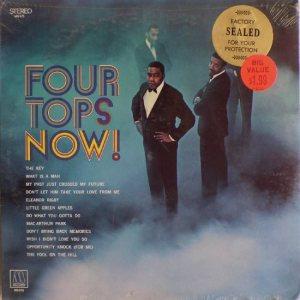 Motown 675 - Four Tops