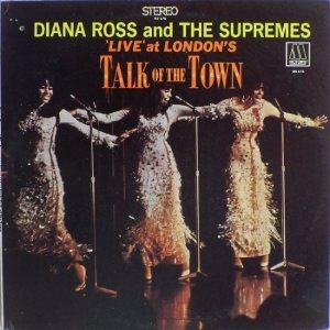 Motown 675 - Supremes
