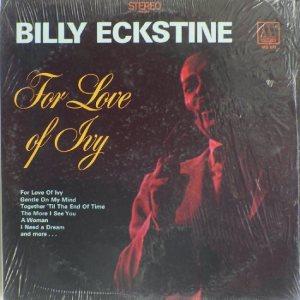 Motown 677 - Eckstine