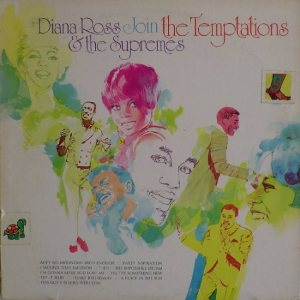 Motown 679 - Supremes & Temps