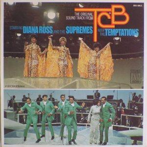 Motown 682 - Supremes & Temps