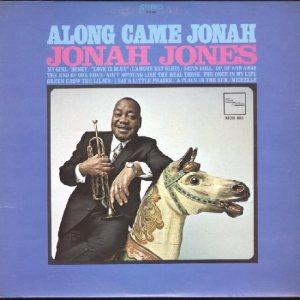 Motown 683 - Jones, Jonah