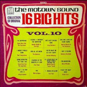 Motown 684 - Various