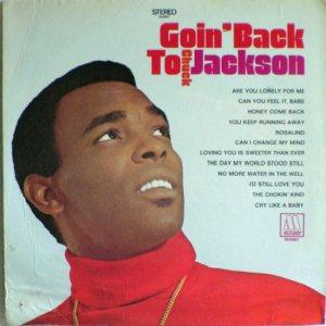 Motown 687A - Jackson, Chuck