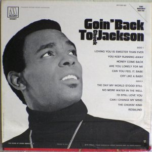 Motown 687B - Jackson, Chuck