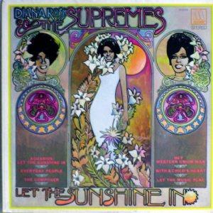 Motown 689 - Supremes