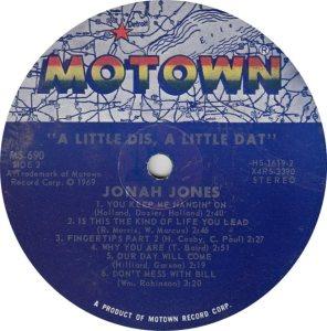 MOTOWN 690 - JONES R_0001