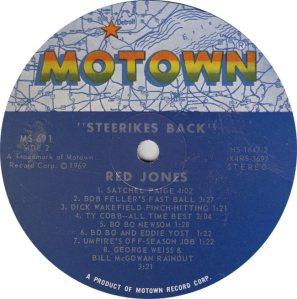 MOTOWN 691 - RED JONES R_0001