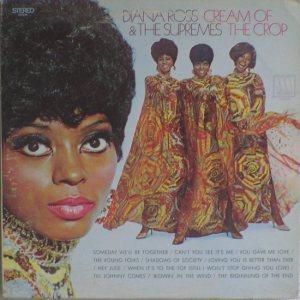 Motown 694A - Supremes