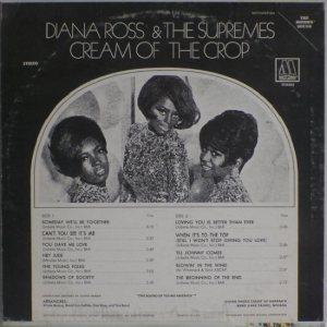 Motown 694B - Supremes